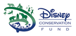 Disney Conservation Fund Logo